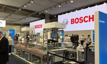 Bosch ampliará su línea de producción en SLP