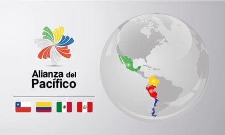 SE destaca competitividad de la Alianza del Pacífico