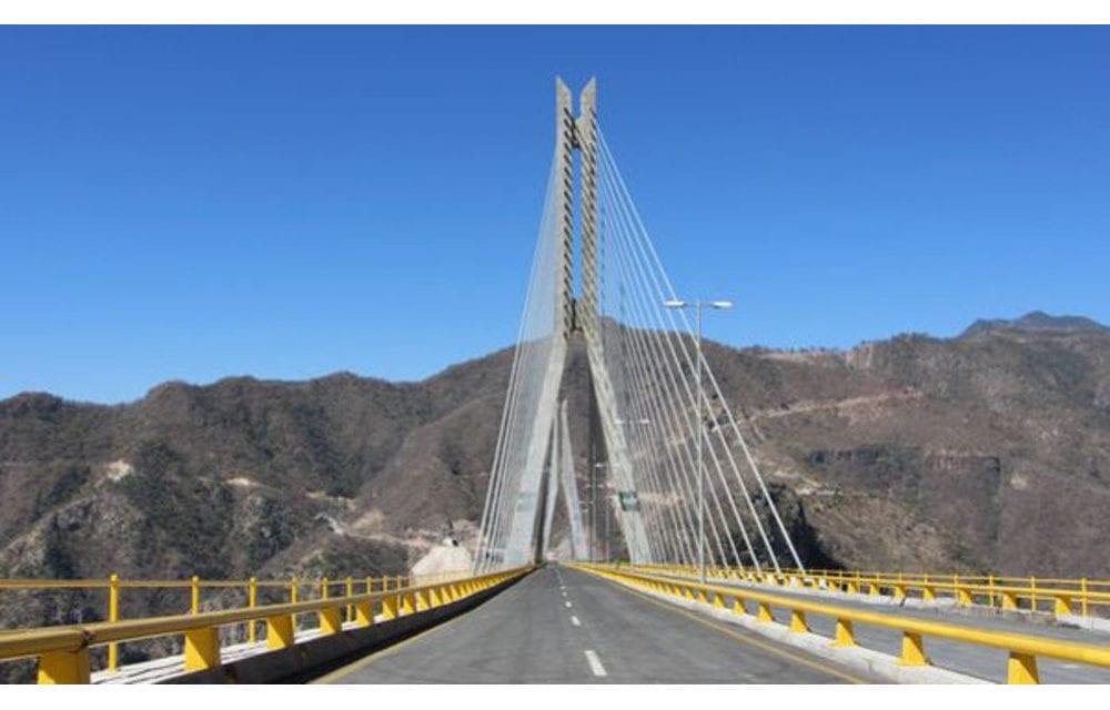 Monitorea IMT comportamiento estructural de puentes
