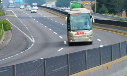 Verifica Profeco aplicación de descuentos en autobuses