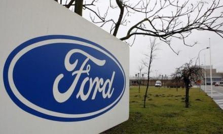 Ford reporta utilidades por 6.3 mil mdd