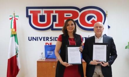 IMT y UPQ impulsan la investigación automotriz