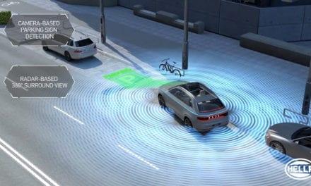 Presenta Hella funciones para conducción automatizada