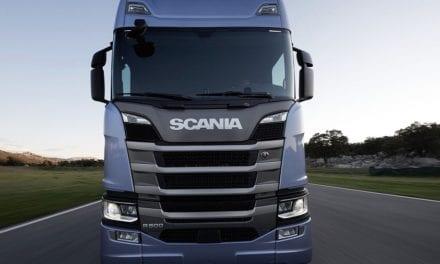 Comparte Scania sus estrategias en México