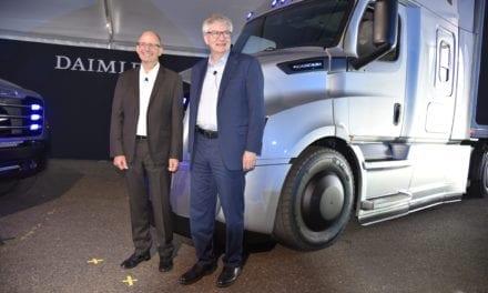 Daimler Trucks arranca nueva etapa de electromovilidad