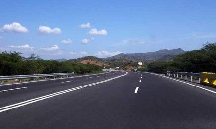 Inauguran la autopista Xcan-Playa del Carmen