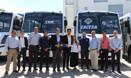 Transportes ACNA suma 50 unidades International a su flota