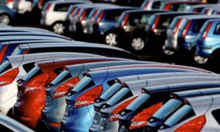 En 2017 caen 4.6% las ventas de vehículos ligeros: AMDA