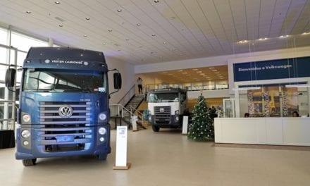 Llega Volkswagen Caminhões e Ônibus a Mendoza