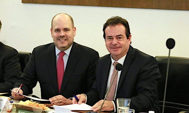 ANPACT y AMDA firman convenio de colaboración sobre NOMs