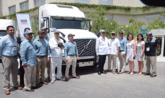 Innovar y ser líderes en tecnología, misión de Volvo