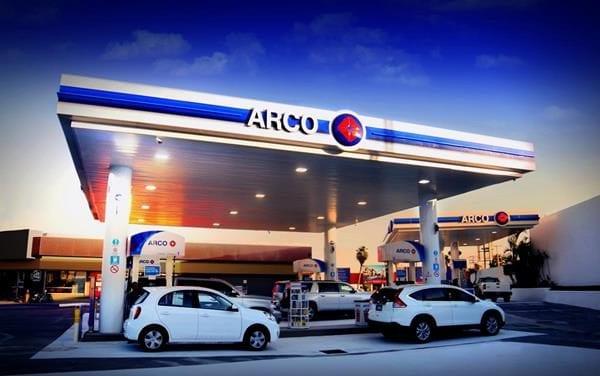 Instalan la primera estación de ARCO en el país
