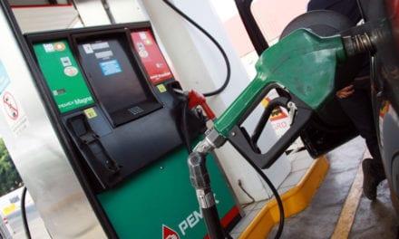 Se mantendrá política de precios graduales en combustibles: Pemex