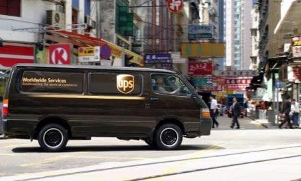 Buen rendimiento tienen las soluciones globales UPS
