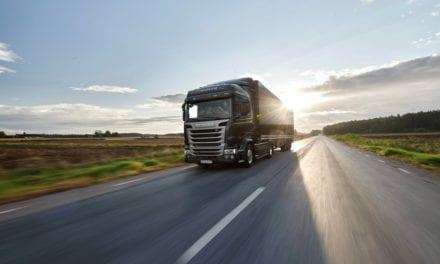 Reconocen a Scania por sus avances en sustentabilidad