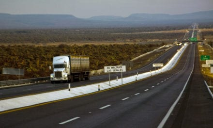 20 autopistas compromete la SCT para 2016
