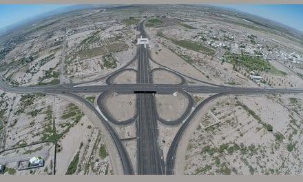 Avanza el programa de construcción de Autopistas