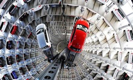 Sigue la fortaleza de Grupo VW en el mundo