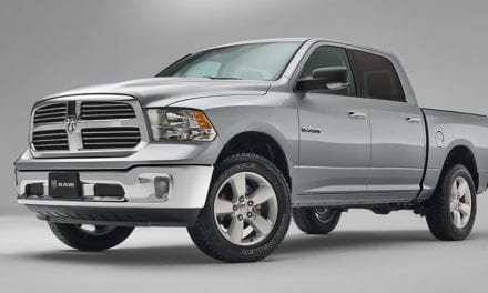 Retroceden 0.6% ventas de camiones ligeros