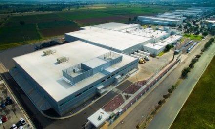 Expande Bosch su planta de Aguascalientes