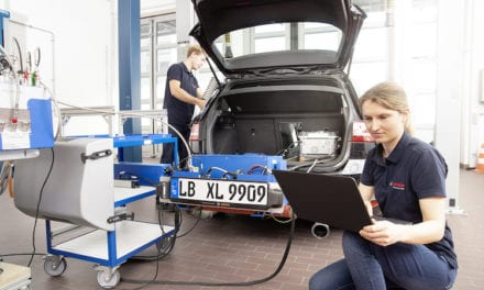 Hay futuro para el diesel con tecnología Bosch