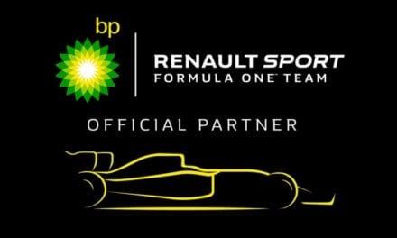 BP y Castrol serán parte del equipo Renault Sports de Fórmula 1