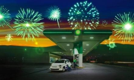 Integra BP tienda de conveniencia ToGo