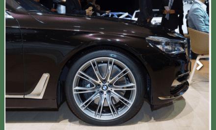 Extiende Bridgestone alianza premium con BMW