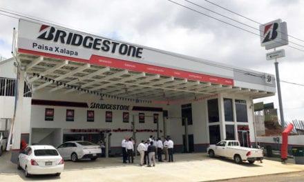 Opera nuevo Family Channel Bridgestone en Veracruz