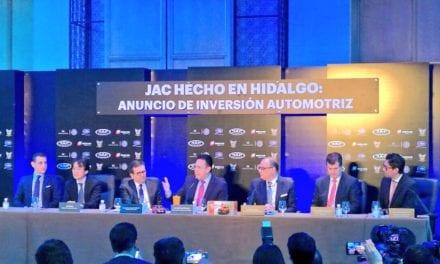 Invertirá Giant Motors 4,400 mdp en Hidalgo