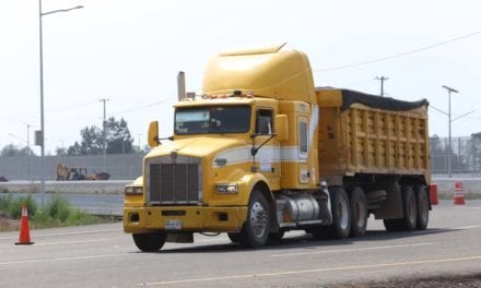 Piden a constructoras del NAICM vigilar la compra de combustible