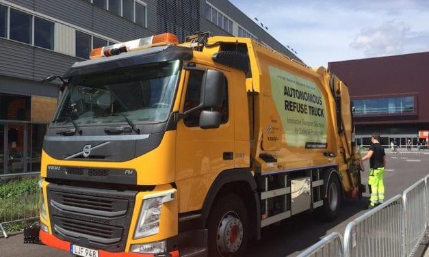 Realiza Volvo Trucks Innovation Summit en Londres