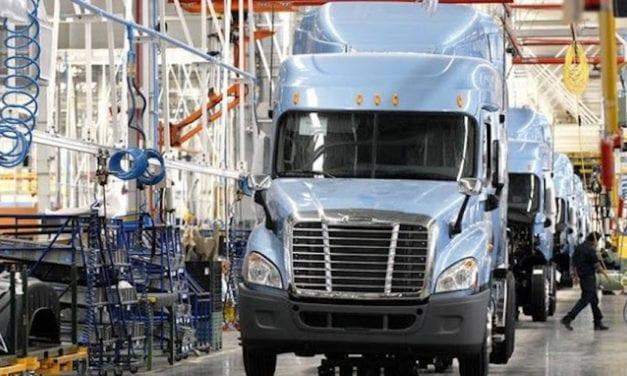 Mejoría en producción y exportación; lejos de 2015