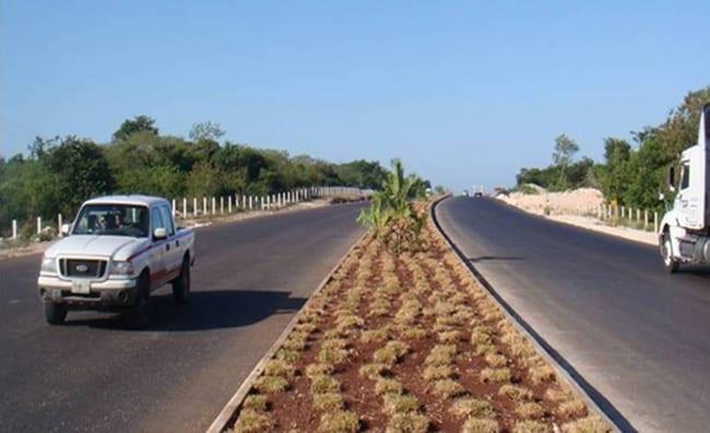 SCT cumple metas en Campeche