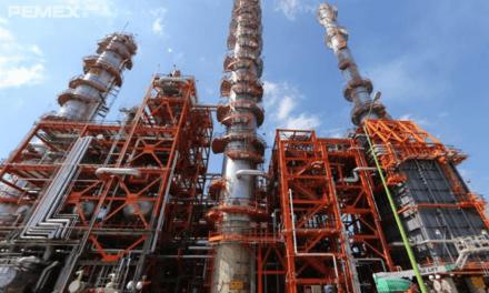 Producirá Pemex diesel UBA en cinco refinerías
