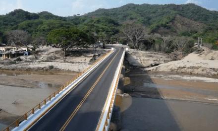 Construirán autopista Cardel-Poza Rica