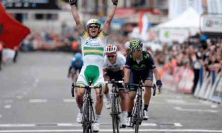 5 equipos en Tour de France usan llantas Continental