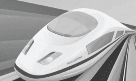 En 2017 iniciará operaciones el Tren de Alta Velocidad