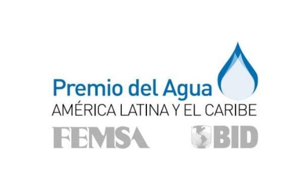 Premian Fundación FEMSA y el BID mejores prácticas de Agua en América Latina y el Caribe