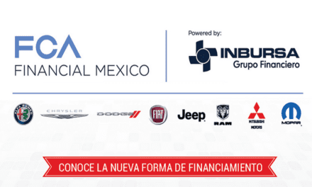 Inicia operaciones FCA Financial Mexico