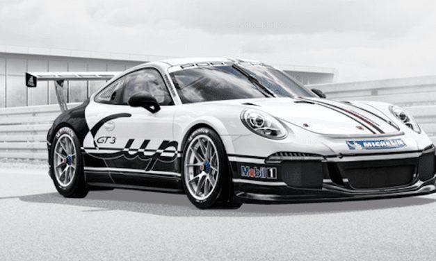 Alianza Mobil 1™ y  Porsche cumple 20 años