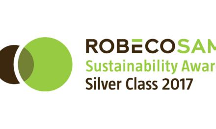 Otorga RobecoSAM premio de sustentabilidad a Bridgestone