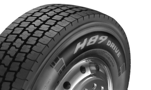 Serie H89, la nueva gama de Pirelli