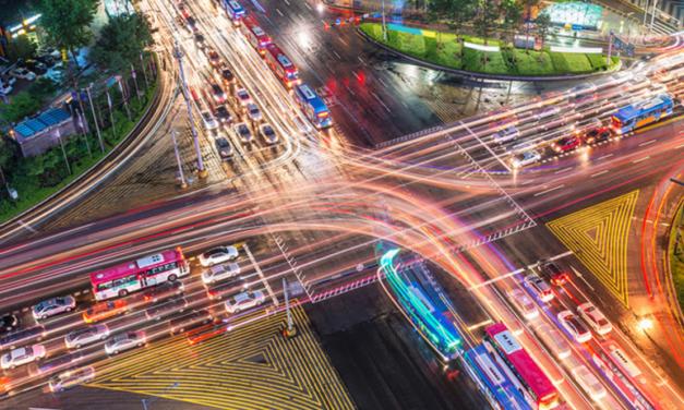 Elabora IMT estudio sobre flujo vehicular en terminales intermodales de carga