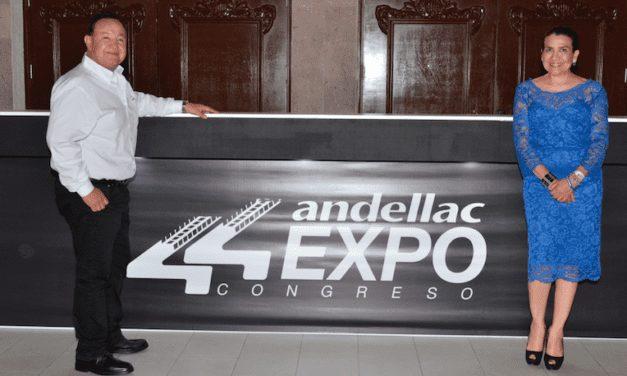 Un enfoque hacia la tecnología: nueva presidencia de Andellac