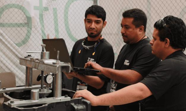 Participarán 42 equipos en el Top Team Scania México