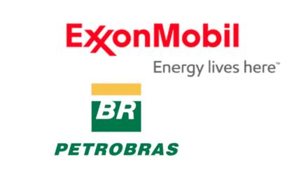 Exploran ExxonMobil y Petrobras nuevas oportunidades