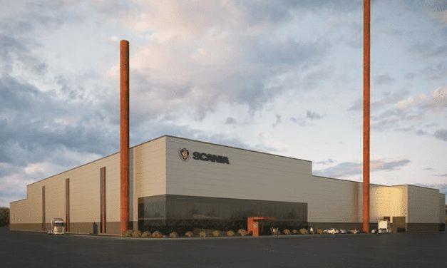 Construirá Scania una nueva instalación de fundición