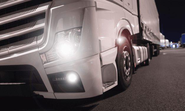 A la baja ventas de vehículos pesados