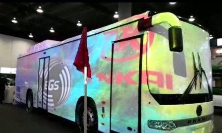 Soluciones de 360° ofrece EGS Trucks